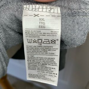 Old Navy Tops - Old Navy Active Tunic Sweatshirt
